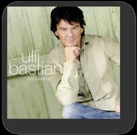Ulli Bastian - Träume Unterm Regenbogen