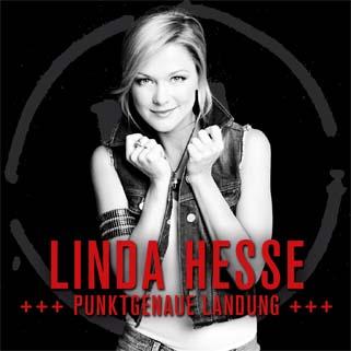 """Linda Hesse: Neues Album """"Sonnenkind"""" im Juli"""