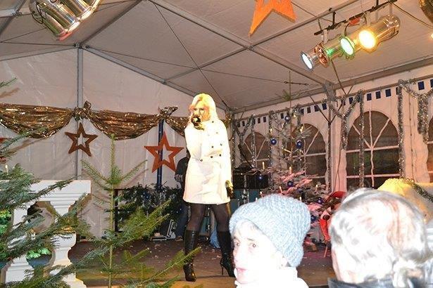 Weihnachtsmarkt Fürstenwalde.Online Star News Osn Berichte