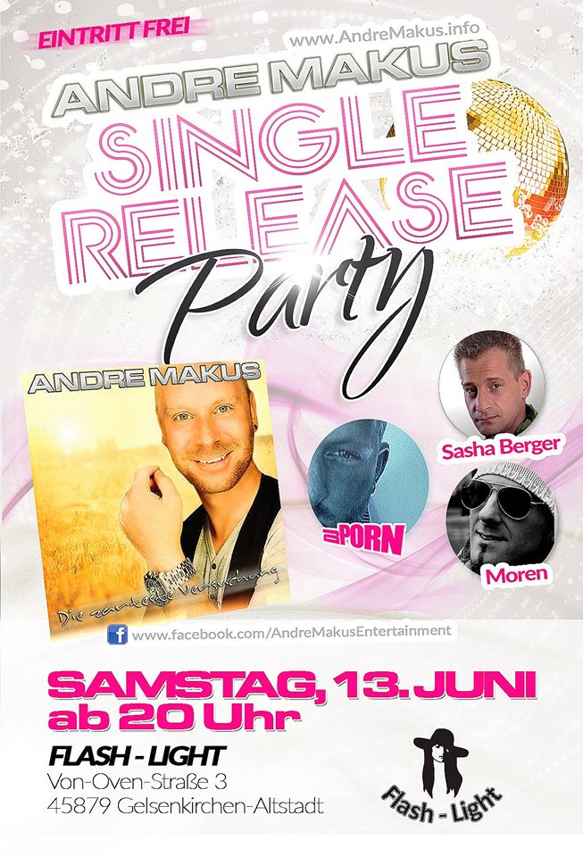 Single party schwetzingen