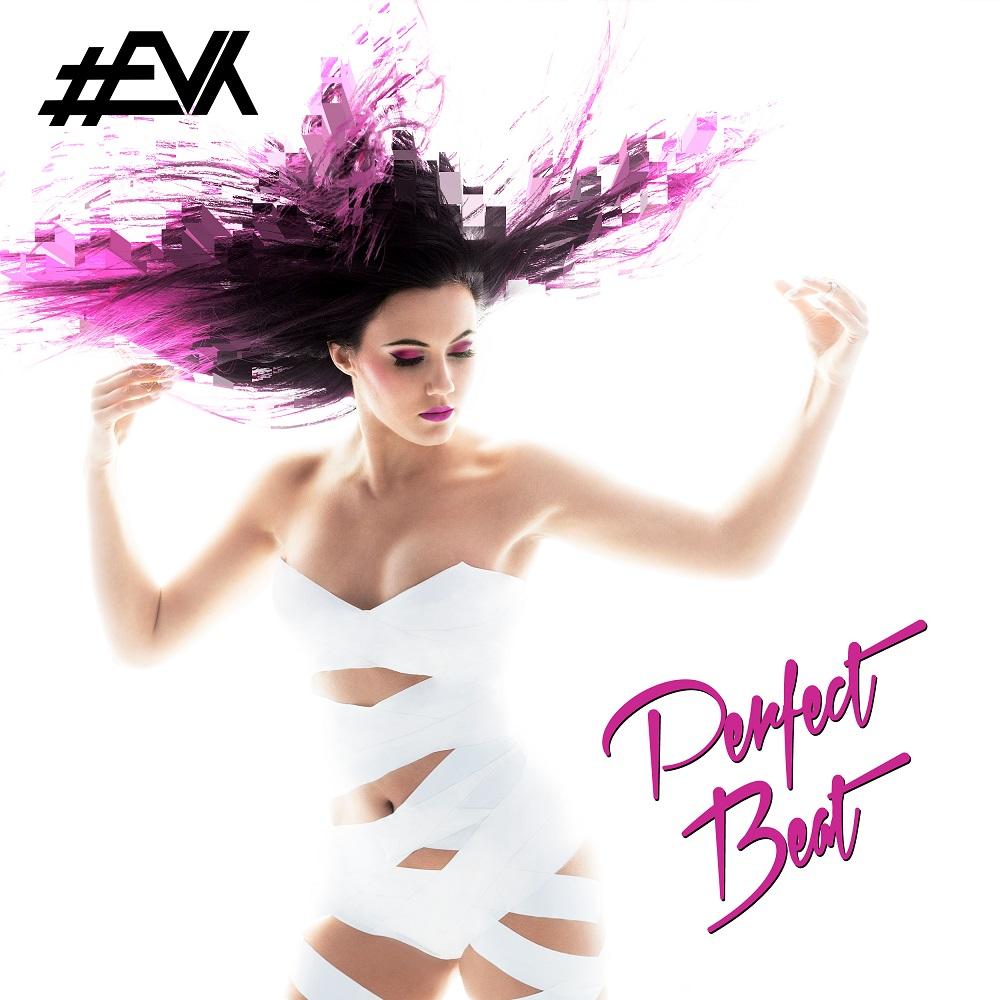 Gewinnerin Evy veröffentlicht am 31. Juli 2015 ihre brandneue Single ...