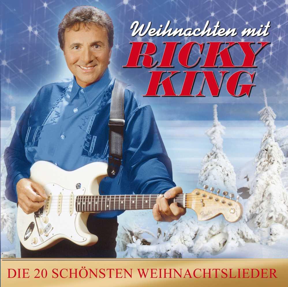 begleitmusik zu den titeln von ricky king